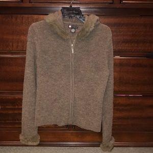 Carole Little light  jacket